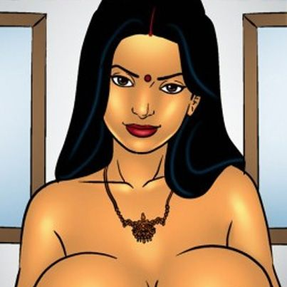 SAVITA BHABHI EPISODE 44 STARRING AND WRITTEN BY A SAVITA BHABHI FAN http://www.crazybhabhi.com/savita-bhabhi-episode-44/