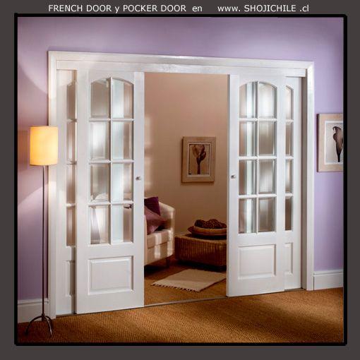 17 mejores ideas sobre puertas francesas en pinterest