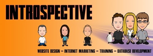 http://www.introspective.co.uk/ Website Design, IT Training, Consultancy & More, Sheffield