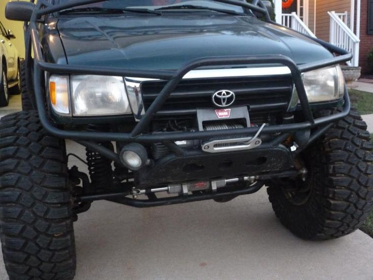 56 Best Images About Yota On Pinterest  Chevy, Portal And -6925