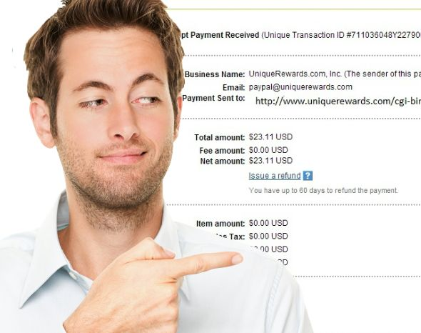 """Other people are getting paid from Uniquerewards too http://abc580.net  """"I've earned $20 in several minutes completing free offers. Nice. I'm starting to think about a creation of a special portal just to refer new members! As UR pays $5.00 per active referral! Garry Niceville, FL""""  #freepaidsurveys #getpaidonlinesurveys"""""""