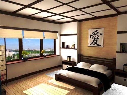 oriental bedroom asian furniture style. Modern Japanese Style Bedroom Oriental Asian Furniture P