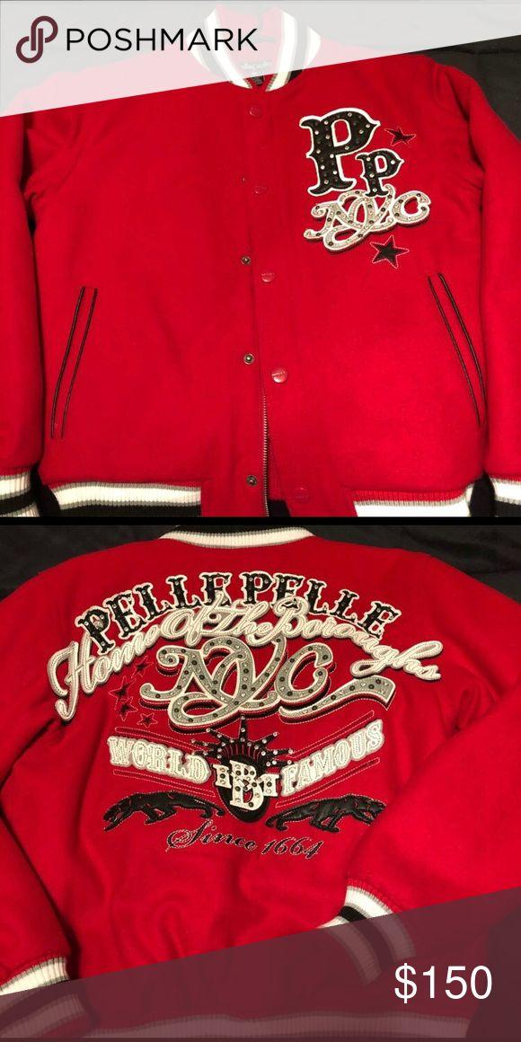 Pelle Pelle Jacket only worn once Pelle Pelle Jacket only worn once Pelle Pelle Jackets & Coats Puffers