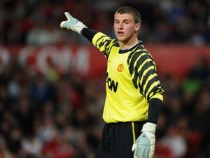 Report: West Bromwich Albion keen on Manchester United goalkeeper Sam Johnstone