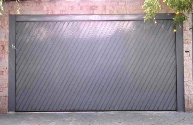 Portão de Chapa EP-408