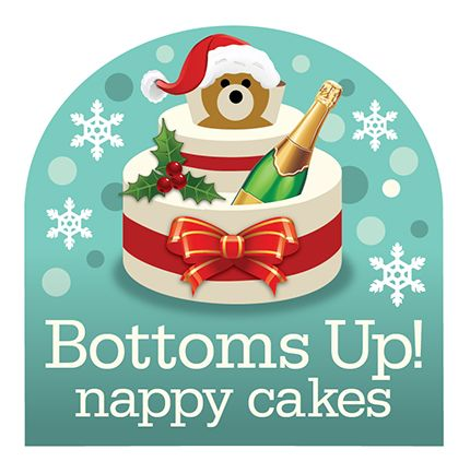 My fab new Christmas logo !