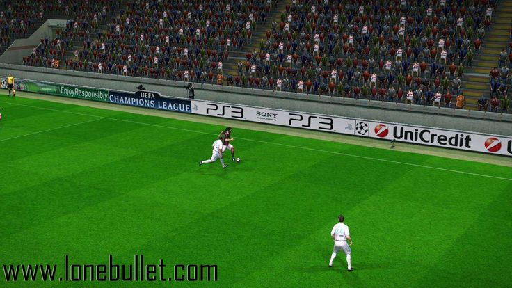 Get the UEFA Champions League Mod Pro Evolution Soccer 6 mod for for free download with a direct download link having resume support from LoneBullet - http://www.lonebullet.com/mods/download-uefa-champions-league-mod-pro-evolution-soccer-6-mod-free-15402.htm - just search for UEFA Champions League Mod Pro Evolution Soccer 6