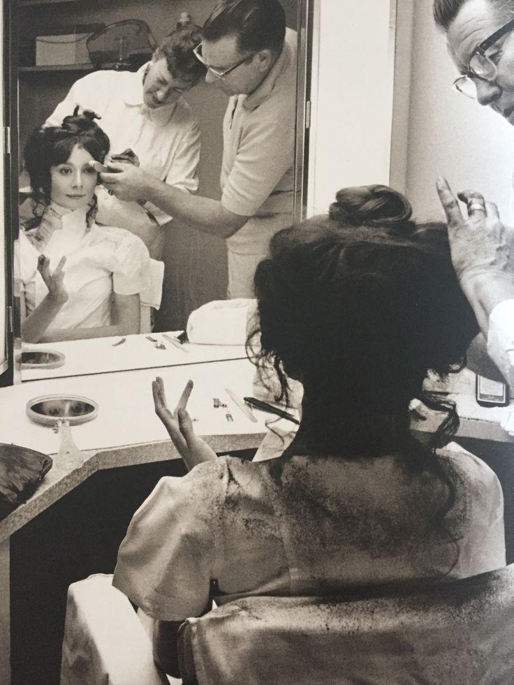 Audrey -My Fair Lady-1963-Photo Bob Willoughby