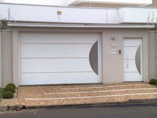 Conheça alguns modelos de Portões para Casas pequenas e simples que podem ajudar você na hora de escolher o modelo de portão ideal para sua residência.