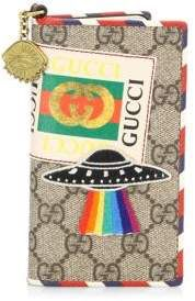 Gucci Gucci Courrier iPhone 7 Case