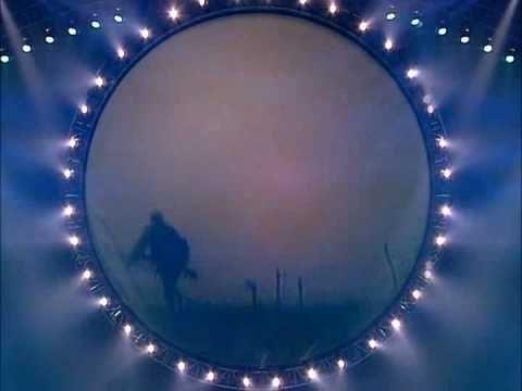 Brain damage/ Eclipse - Pink Floyd