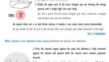 YÔGA_RESPIRAÇÃO AVANÇADA & NAULI | YOGA_ADVANCED BREATHING & NAULI