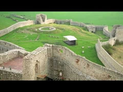 Spiš #Castle, #Slovakia
