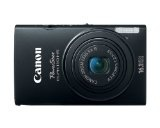 Canon PowerShot ELPH 110 HS 16.1 MP CMOS Digital Camera with 5x Wide-Angle Optical Image Stabilized Zoom Lens and Full 1080p HD Video