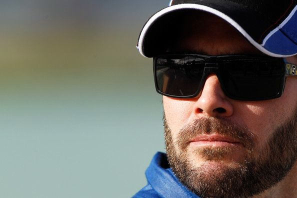 Jimmie Johnson was voted most inspirational athlete two years in a row. For good reason. You Go JJ.