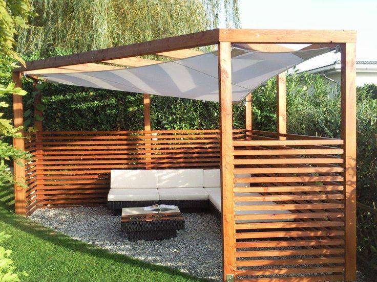 Luxus Holz Pergola Bausatz Pergola Bausatz Freistehend Von