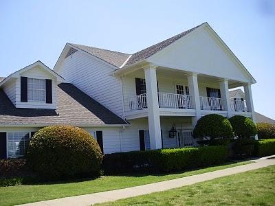 20 best southfork dream home images on pinterest for Dream home season 6