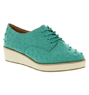 Women Paton Leather Shoes 20