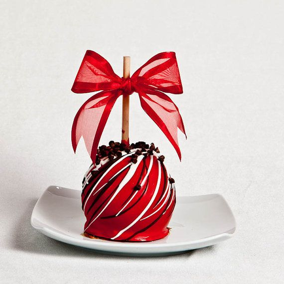 Cherry Chocolate Chip Gourmet Chocolate by BigBearChocolates