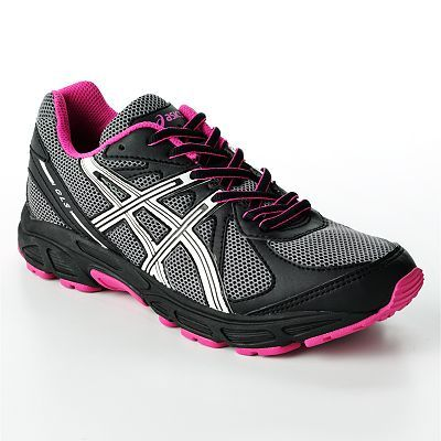 kohls asics gls wide running shoes my style