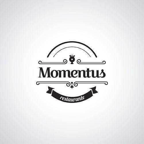 Restaurante Momentus by Pedro Ramalho, via Behance