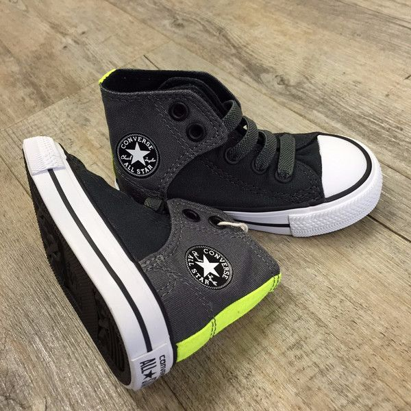 CONVERSE- CT EASY HI STORM WIND