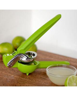 Lime juicer #BHGSummer entertaining