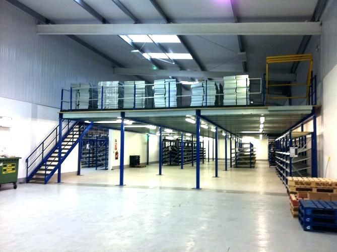 Warehouse Office Design Layout Warehouse Office Design Ideas ...