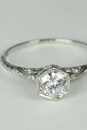 Solitaire Ring Engagement Rings Uk Diamond Wedding Bands For Him And Her 20181105