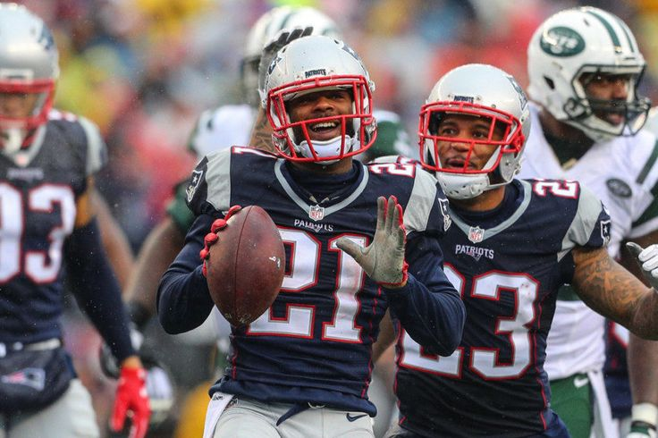 Malcolm Butler has become a crucial member of the Patriots' defense = Malcolm Butler is best known as the guy that came from nowhere to make one of the biggest plays in the history of the Super Bowl and save the day for his Patriots. Rightfully so. That was…..
