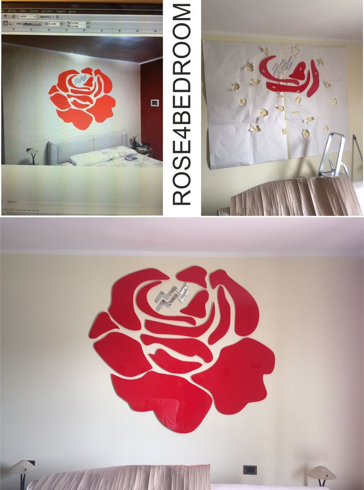 """Rose4bedroom"""