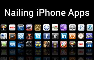 Five Mobile Apps That Everyone in the iPhone App Industry Should Be Using
