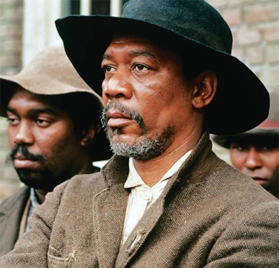 Morgan Freeman Quotes Movie: 17 Best Images About Glory (1989) On Pinterest