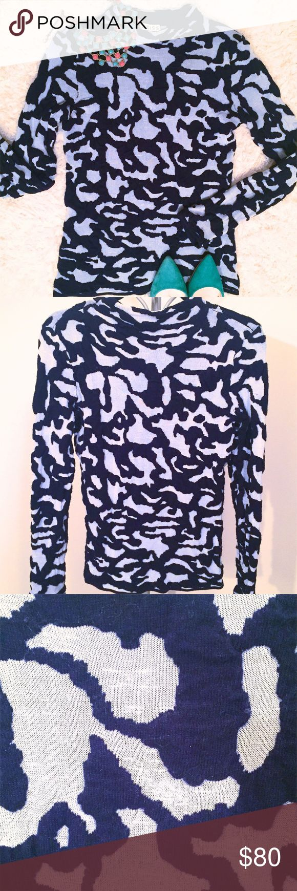 Reiss high neck sweater Reiss high neck fitted sweater. Alpaca wool blend. Sits below the waist. Looks great with jeans or leggings and a leather jacket. Barely worn, like new. Reiss Sweaters Cowl & Turtlenecks
