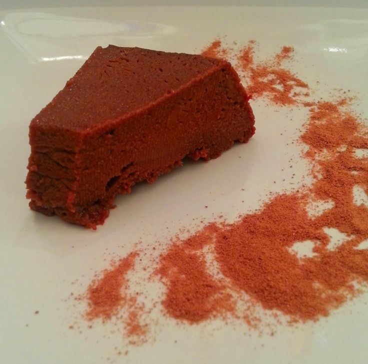 Brigadeirão fit: o melhor doce de dieta que já comi!