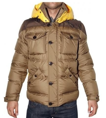 Biscuit Colored Best Winter Jackets Online For Sale is very use ful in coolest areas. This kind of Jacket are seems good after wear and we have add Hooded on it this inhence a great looks. This Jacket has Bold Buttons on its front to fit it. Also on its pocket which is situated in Chest side. The Price of the Jacket are very cheap and affordable. You can buy this Jacket by Online Shopping and Shipping service are also available in all over the world. You Can get This Winter jacket In Just…