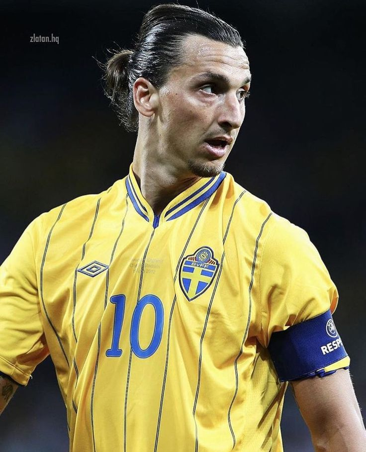 ibrahimovic in Sweden 🇸🇪
