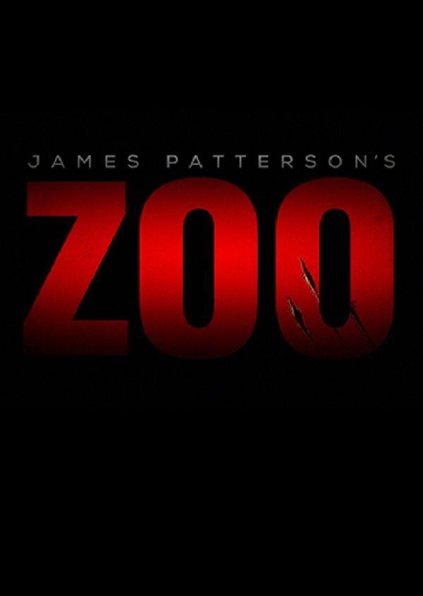RETURNS IN 2017  -   Zoo (TV Series 2015– ) - SCIENCE / SCI-FI/ THRILLER