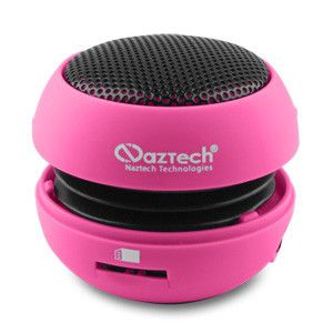 A perfect portable speaker