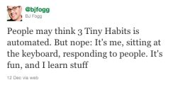 Tiny Habits w/ Dr. BJ Fogg | Sweet Sunshower