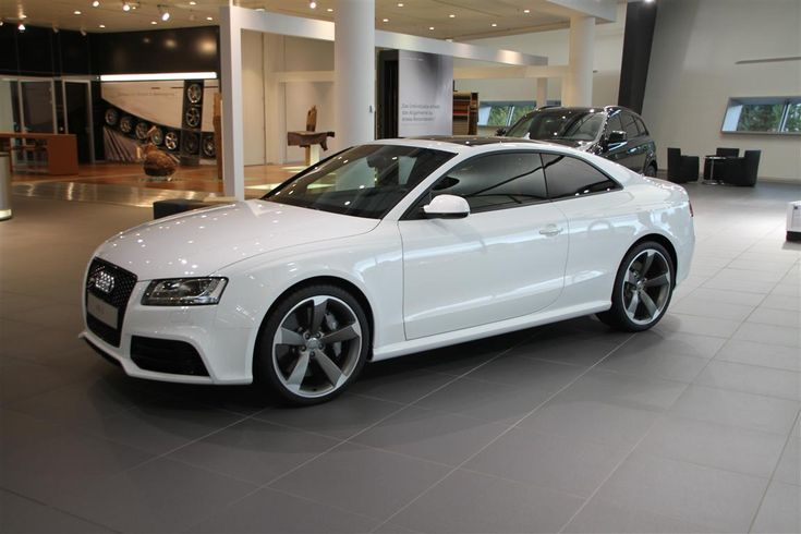 Car I am working towards and I will have before January 2016 Audi A5 Coupe.