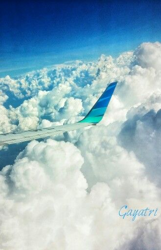 """Let the whole world see, fly away Garuda Indonesia """"The Airline of Indonesia"""".   """"Garuda Indonesia Experience"""" is a concept of service designed to allow passengers to experience Indonesia at its best. From the time of making flight reservation until arrival at destination airport, Garuda passengers are pampered with a caring and friendly service typical of Indonesian hospitality, as symbolized in our new standard greetings, Salam Garuda Indonesia.    www.garuda-indonesia.com   Member of…"""