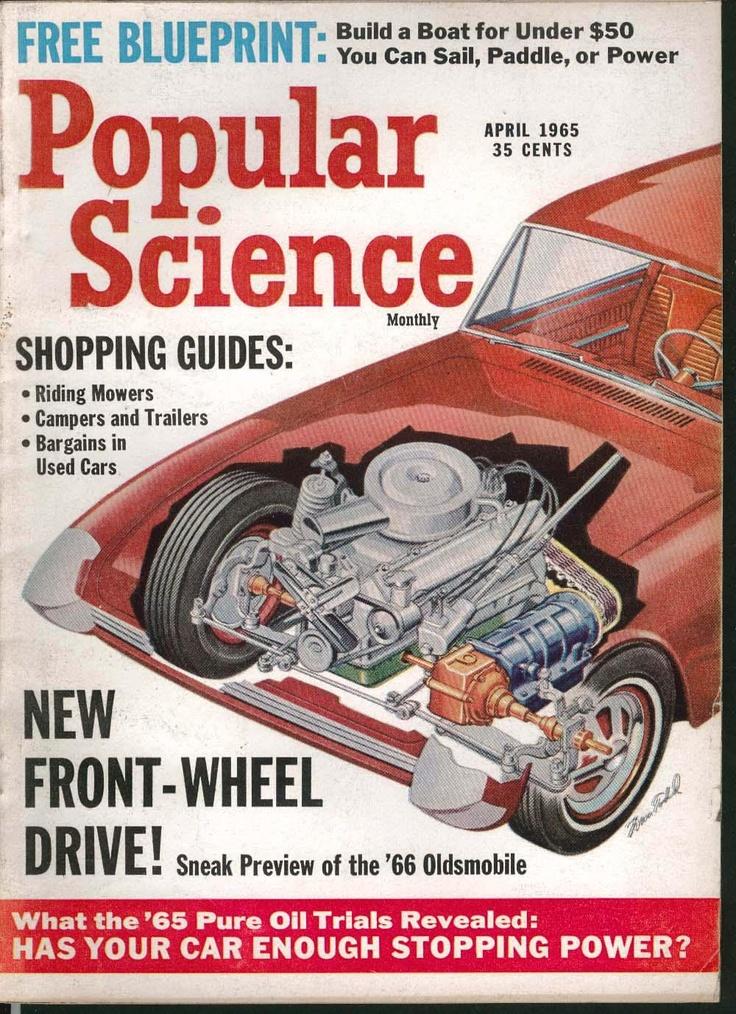 Popular science writing