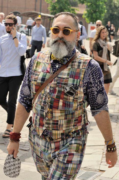 Clothing & Style, Men Fashion