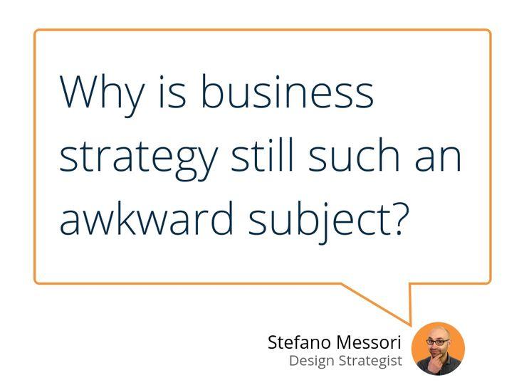 The organisation-wide strategy template https://goo.gl/bEBLGL #Innovation #Growth #Creativity #DesignThinking #StrategicDesign #Business #Psychology #Strategy
