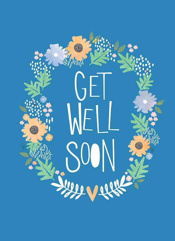 1000+ Ideas About Get Well Messages On Pinterest