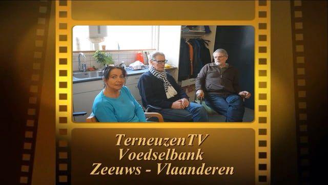 Voedselbank Zeeuws - Vlaanderen 2017