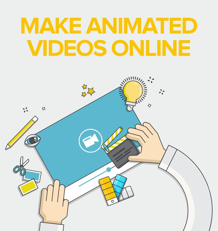 Animated Marketing Videos - Easy Drag 'n Drop Online Video Maker. Wow your customers with an awesome video!