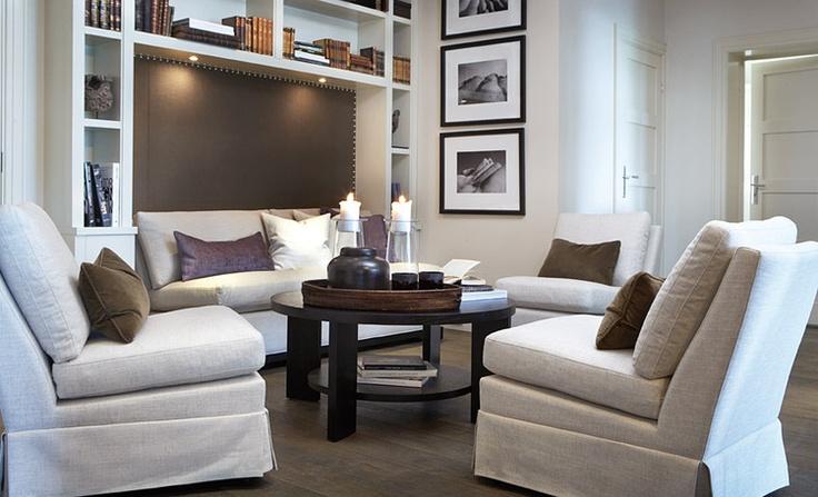 Living Room Circle