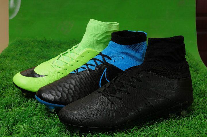 Buy Cheap Nike Hypervenom Phantom 2 Blackout - http://www.topflightcleats.co.uk/nike-hypervenom-phantom-ii-fg-blackout.html